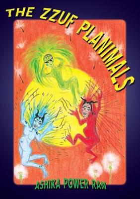 The Zzuf Planimals (Paperback)