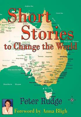 Short Stories to Change the World (Paperback)