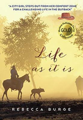 Life as it is (Paperback)