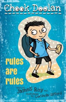 Chook Doolan: Rules are Rules (Paperback)