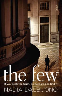 The Few - Leone Scamarcio 1 (Paperback)