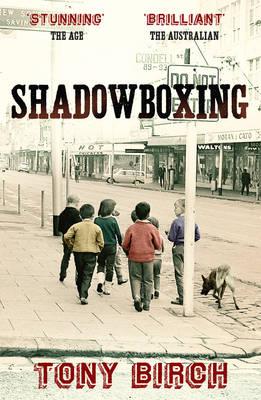 Shadowboxing (Paperback)