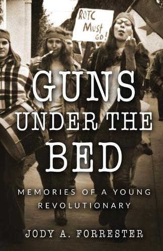 Guns Under the Bed (Paperback)