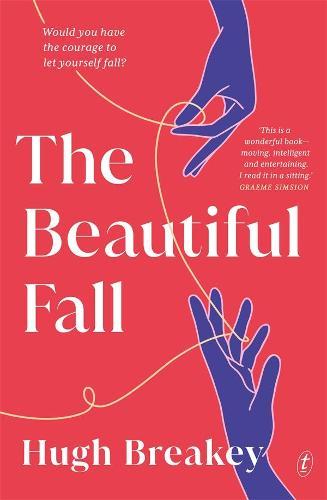 The Beautiful Fall (Paperback)