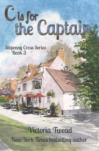 C is for the Captain (Paperback)