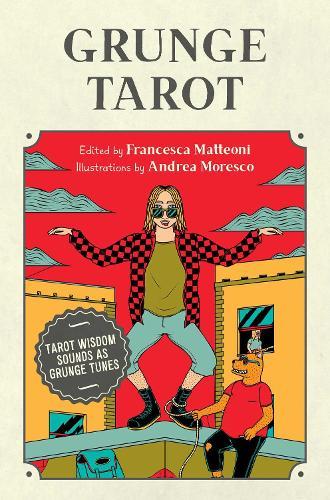 Grunge Tarot