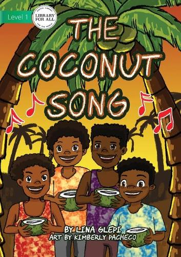 The Coconut Song (Paperback)