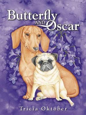 Butterfly and Oscar (Hardback)
