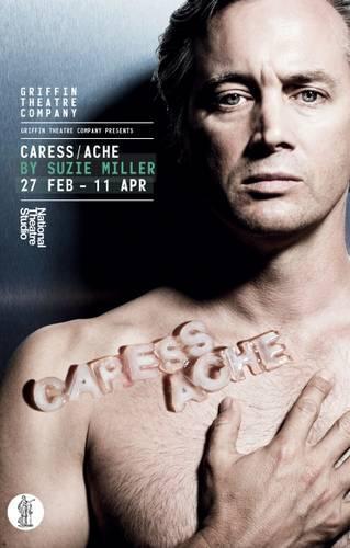 Caress / Ache (Paperback)