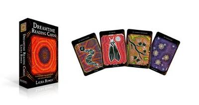 Dreamtime Reading Cards: Connect with the Ancient Spirit and Nature of Australia