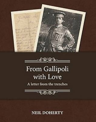 From Gallipoli with Love (Paperback)