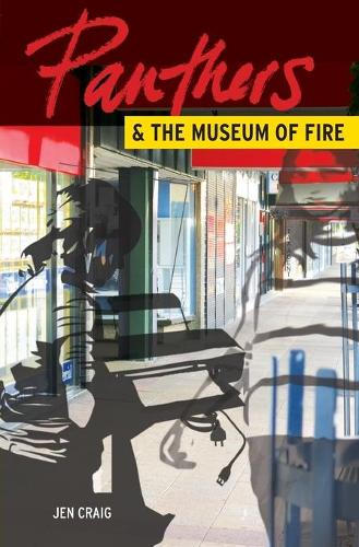 Panthers & the Museum of Fire