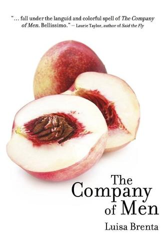 The Company of Men (Paperback)