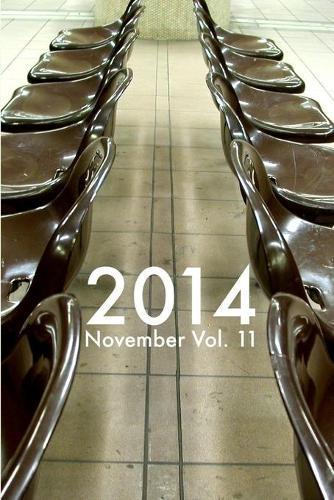 2014 November Vol. 11 (Paperback)