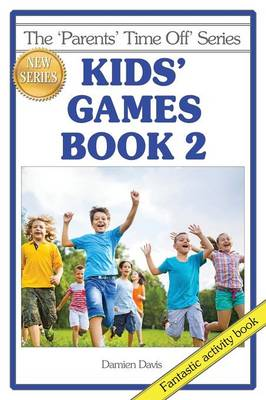 Kids' Games Book 2 (Paperback)