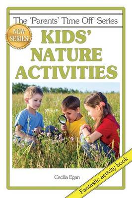 Kids' Nature Activities (Paperback)