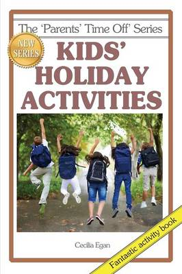 Kids' Holiday Activities (Paperback)