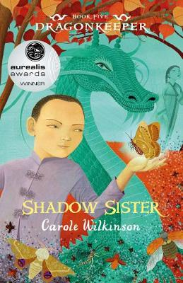 Dragonkeeper 5: Shadow Sister (Paperback)