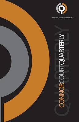 Connor Court Quarterly Number 8, Spring/Summer 2013/14 (Paperback)