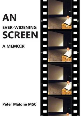 An Ever-Widening Screen: A Memoir (Paperback)