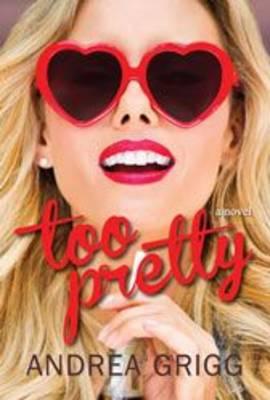 Too Pretty (Paperback)