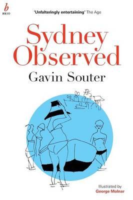 Sydney Observed (Paperback)