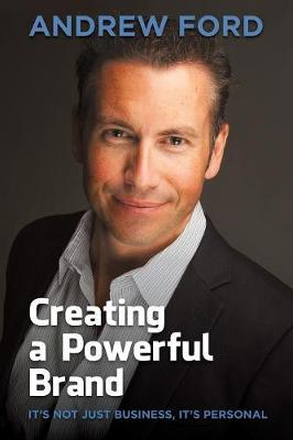 Creating a Powerful Brand (Paperback)
