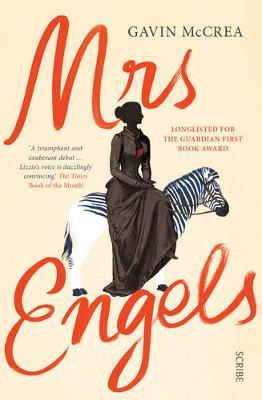 Mrs Engels (Paperback)