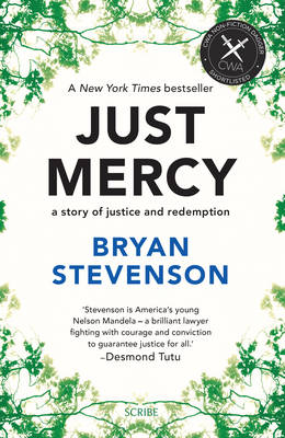 Just Mercy: a story of justice and redemption (Paperback)