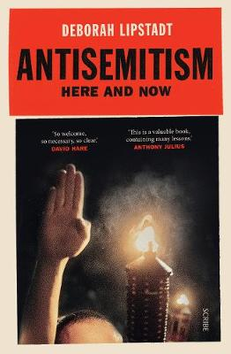 Antisemitism: here and now (Paperback)