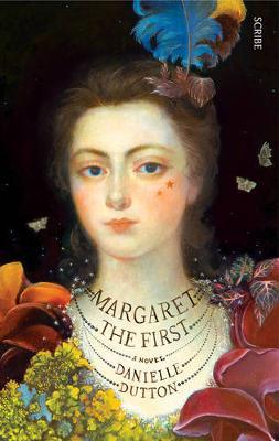 Margaret the First (Hardback)