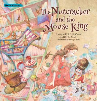 Image result for the nutcracker and the mouse king