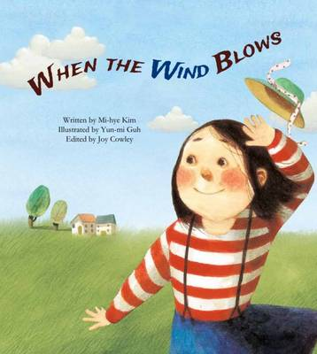 When the Wind Blows - Science Storybooks (Paperback)