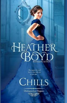 Chills - Distinguished Rogues 1 (Paperback)