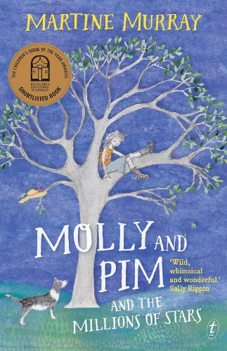 Molly And Pim And The Millions Of Stars (Paperback)