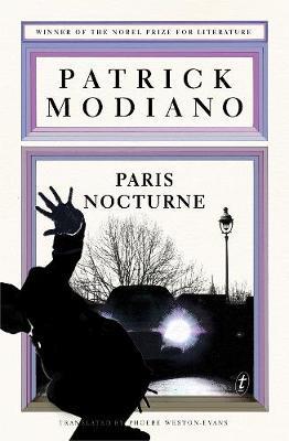 Paris Nocturne (Paperback)