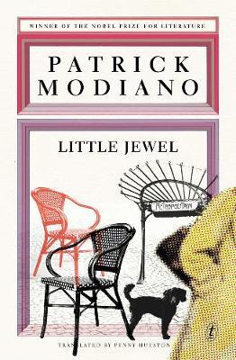 Little Jewel (Paperback)
