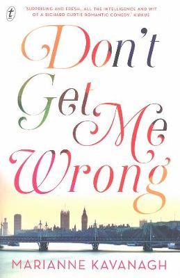 Don't Get Me Wrong (Paperback)