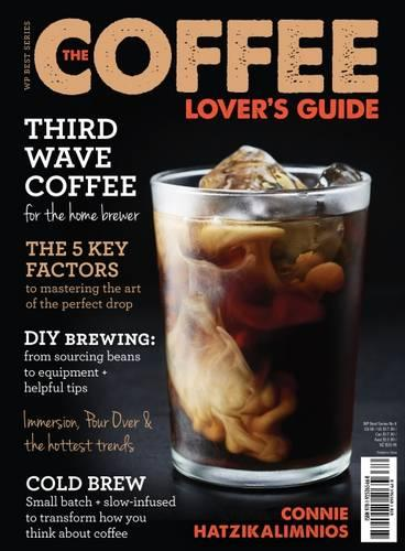 Coffee Lover's Guide (Paperback)