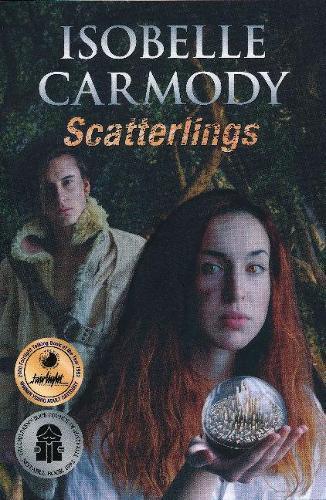 Scatterlings (Paperback)
