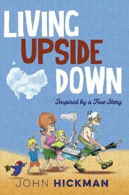 Living Upside Down (Paperback)