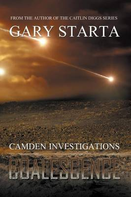 Coalescence (Camden Investigations, #1) (Paperback)
