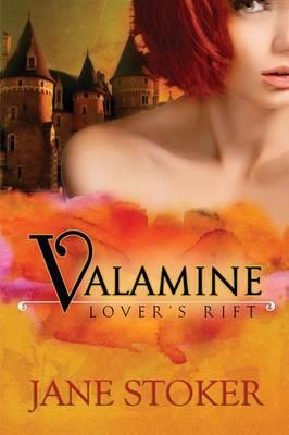 Valamine (Lover's Rift, #1) (Paperback)
