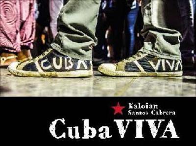 Cuba Viva (Paperback)
