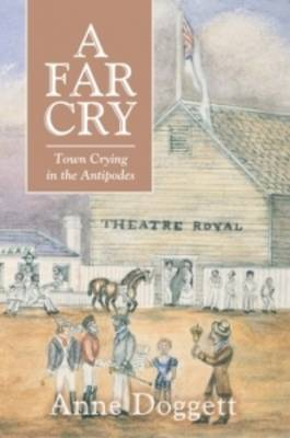 A Far Cry: Town Crying in the Antipodes (Paperback)