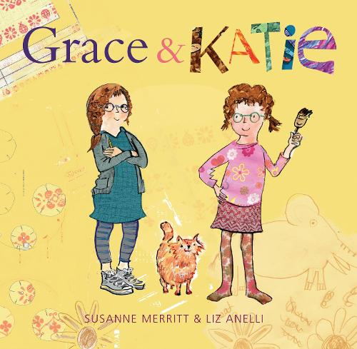 Grace and Katie (Hardback)