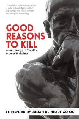 Good Reasons to Kill (Paperback)