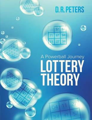 Lottery Theory: A Powerball Journey (Paperback)