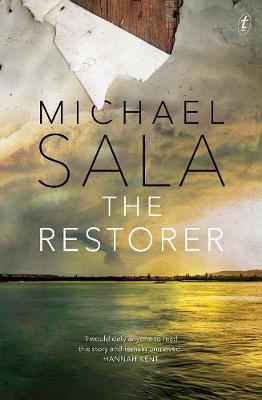 The Restorer (Paperback)