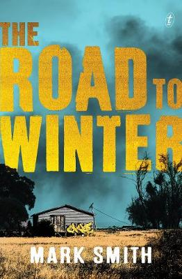 The Road To Winter (Paperback)